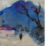 Выставка Варвары Бубновой в «Матисс Клуб»