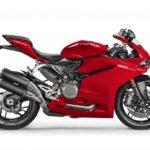 """Выставка """"Стиль Ducati"""" в музее Эрарта"""