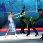 Семейное ледовое шоу «Ледяное сердце»