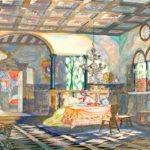 Выставка «Мир Шекспира» в Театральной библиотеке