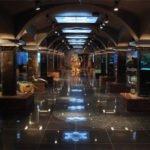Праздничная программа «Семь футов под килем» в Музее Воды