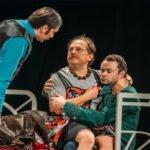 Спектакль «Феномены» в Театре Эстрады