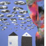 Выставка Андрея Ноды «Преодолевая беспечность» в Abramova Gallery