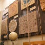 Выставка «Знаки и символы на пути»
