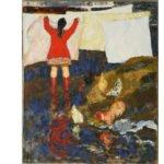 Выставка Александра Боровского «Красота: плюс–минус»