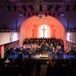 Концерт №1 в Яани Кирик