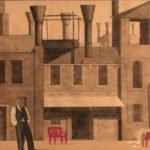 Выставка Валерия Полуновского «Картинки для театра»