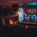Музыка странствующей виолончели в Анненкирхе