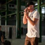 Лекция по созданию музыки в жанре хип-хоп