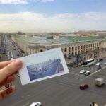 """Фестиваль театра, искусства и паблик-арта """"Точка доступа"""""""