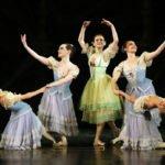 Гала-концерт VI Международного Фестиваля «Виват Балет!»