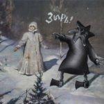 Выставка сибирского художника Луки Емельянова