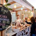 Фестиваль напитков «Солод и хмель» на крупнейшем гастрономическом событии «О! Да! Еда!»