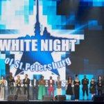 Фестиваль Белые ночи Джосс Стоун, Крис Норман, Level 42, Бонни Тайлер, Марк Фарнер и многие другие!