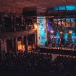 Концерт «Люблю тебя, Париж!» в Анненкирхе