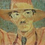 Выставка Владимира Соколова «Портретные сюиты»