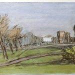 Выставка живописи и графики Михаила Иванова