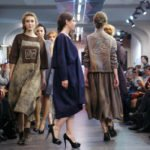 Модный показ «ARTMUZA FASHION»