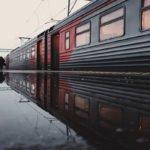 Фотосъемка на iPhone в городе: геометрия и отражения  – фотопрогулка с Мариной Сиваковой