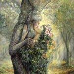 Выставка Жозефины Уолл «Сказка твоей жизни»