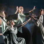 Выставка «Театр Григория Дитятковского»