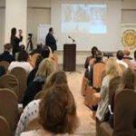 Ознакомительный семинар в центре оздоровительных практик