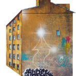 Выставка Динары Хёртнагль «Говорящие стены»