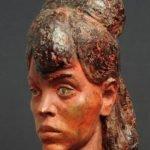Выставка Пелагеи Шуриги «Цвет и пластика образа»