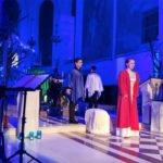 Мистическая опера «Ленора» в Эрмитажном театре