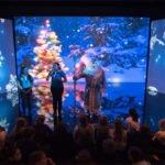 «Лаборатория зимы» в Музее Воды