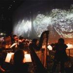 Мультимедийный концерт «Куда приводят мечты»
