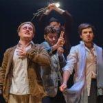Гастроли московского «Гоголь-центра» пройдут на сцене БДТ
