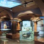 «Для матросов есть вопросы» в Музее Воды