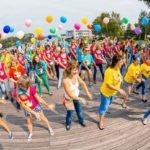 Петербуржцы могут присоединиться к международному танцевальному флешмобу