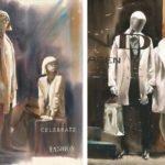 Выставка Константина Стерхова «Витрины»