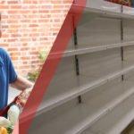 Проблемы с доставкой продуктов в Санкт-Петербурге