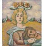 Выставка Евгения Расторгуева «Игра с облаками»