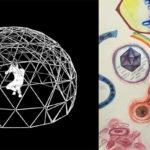"""Выставка """"В зависании"""" в галерее Борей"""