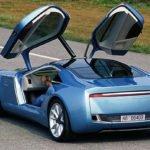 Выставка Concept Cars: La Grande Bellezza