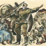 Выставка «Сердце Кутузова» в Музее городской скульптуры