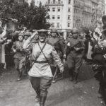 Фотовыставка «Освобожденная Европа» в РОСФОТО