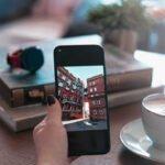 "Вебинар Ирены Барон ""Сторимейкер: креативный монтаж на iPhone """