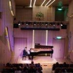 Мариинский театр открывает новую камерную сцену концертами на бис