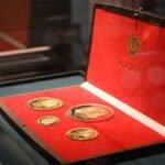 Выставка «Советские монеты: от НЭПа до перестройки»
