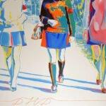 Выставка «Энди Уорхол и русское искусство»