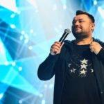 Концерт «Руки Вверх!» в «Газпром Арена»