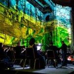 Ночной концерт «Вивальди. Времена года» в Анненкирхе
