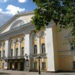 Гастроли Костромского театра в Санкт-Петербурге
