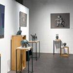 Выставка «Лёгкое забытьё» от Ольги Муравиной