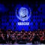 Церемония вручения VI Национальной оперной премии «Онегин»